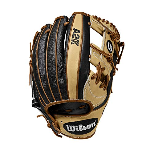 Pro Leather Stock - Wilson A2K 1787SS 11.75