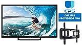 Element 32' ELST3216H Smart 720p 60Hz LED HD TV (Certified Refurbished) + Wall Mount Bracket + 1 Year CPS Warranty