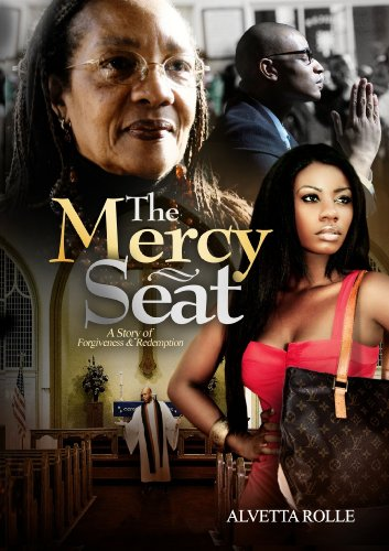 The Mercy Seat (The Freedom Baptist Trilogy)