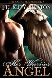 Her Warrior Angel (Her Angel Romance Series Book 3)