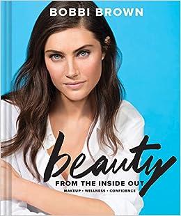 Bobbi brown book makeup lesson