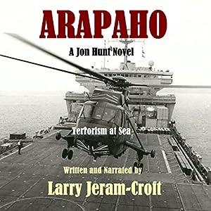 Arapaho Audiobook