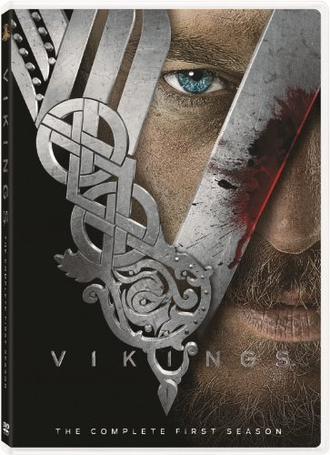 Vikings: Sacrifice / Season: 1 / Episode: 8 (00010008) (2013) (Television Episode)