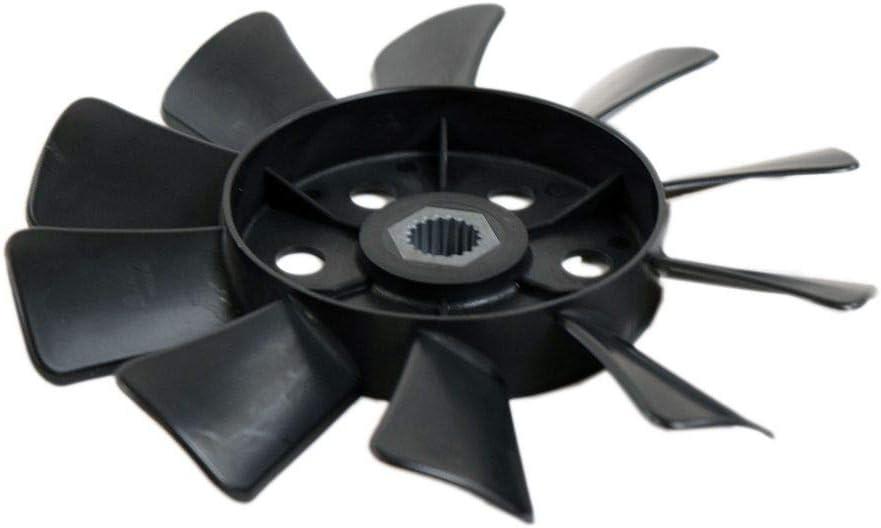 OEM Black Hydrostat Fan Husqvarna Craftsman Lawn Mower R18 R216 R220T R320 R322T 583350101