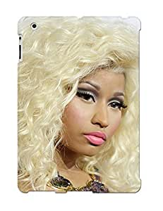 New Premium Illumineizl Nicki Minaj Skin Case Cover Design Ellent Fitted For Ipad 2/3/4 For Lovers by icecream design