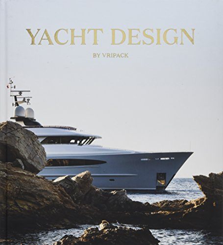 Used, Yacht Design for sale  Delivered anywhere in USA