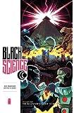Black Science Premiere Hardcover Volume 1 Remastered Edition