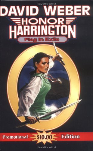 Flag in Exile (Honor Harrington #5)