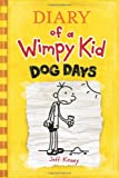 #4: Diary of a Wimpy Kid: Dog Days