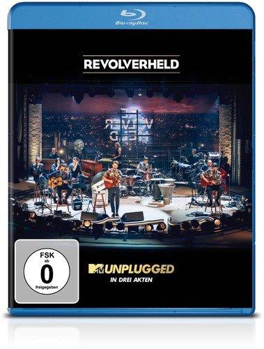 Blu-ray : Revolverheld - MTV Unplugged in Drei Akten (Hong Kong - Import)