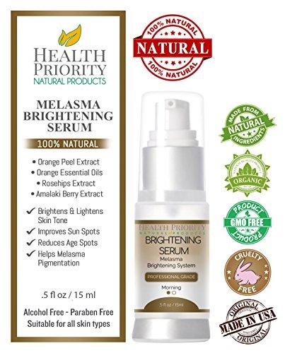 Best Face Brightening Cream - 8