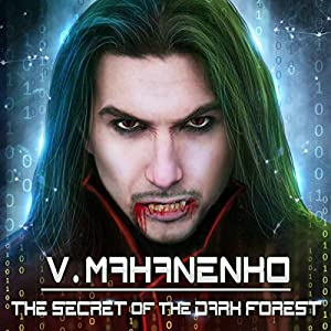The Secret of the Dark Forest Audiobook