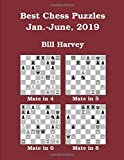 Best Chess Puzzles, Jan.-June, 2019
