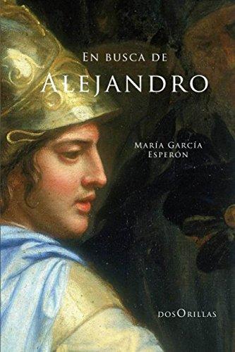 Download En busca de Alejandro (Spanish Edition) PDF