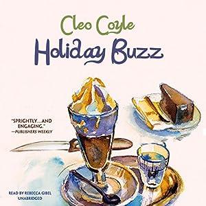 Holiday Buzz Audiobook