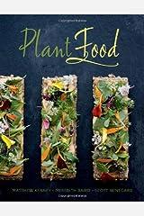 Plant Food Paperback