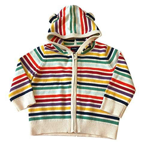 baby-gap-girls-rainbow-striped-teddy-bear-hood-sweater-6-12-months