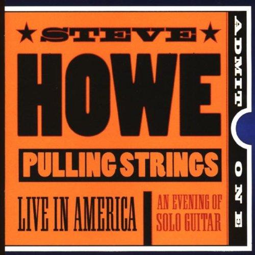Pulling Strings – Live In America