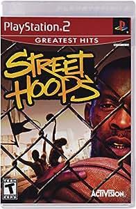Street Hoops - PlayStation 2