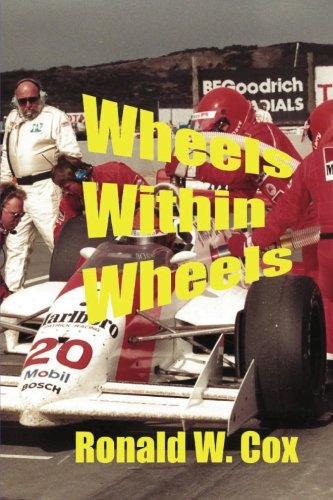 Wheels Within Wheels: My Career at General Motors Designing Advanced Electronic Systems