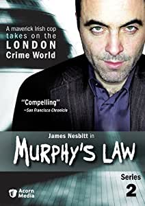 Murphy's Law: Series Two