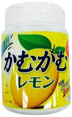 pedazos de lim?n botella 120gX6 Camu Camu: Amazon.es: Alimentación y bebidas