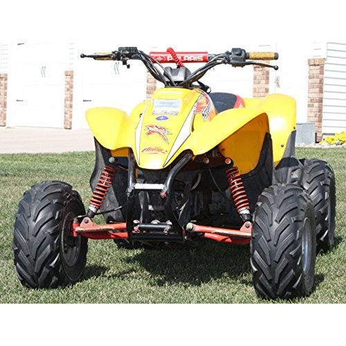 Polaris Predator 90 ATV Front Widening Kit