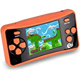 HigoKids Handheld Game Console for Kids Portable