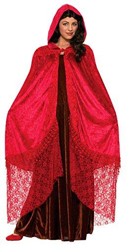 Forum (Little Red Riding Hood Costumes Accessories)