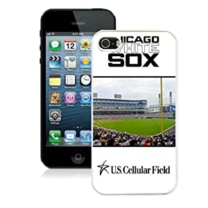 MLB Chicago White Sox For Ipod Touch 5 Phone Case Cover MLB Fans By zeroCase