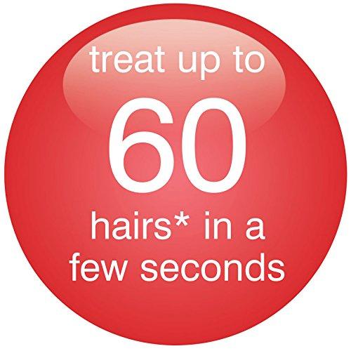 Bikini capelli rimozione risultati