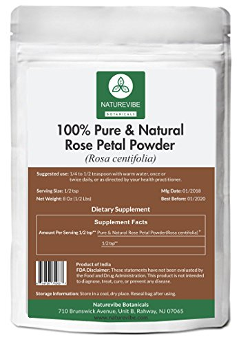 Natural Powder Naturevibe Botanicals ounces product image