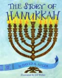 img - for The Story of Hanukkah book / textbook / text book