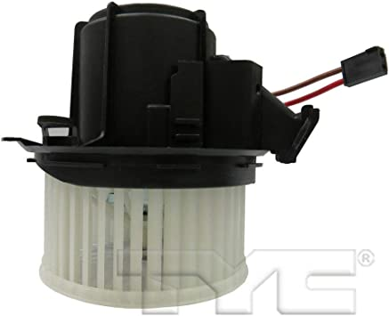 TYC 700283 Land Rover Replacement Blower Assembly