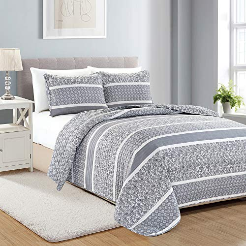 ca king bed spreads - 9