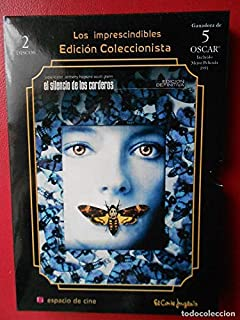El Silencio De Los Corderos [DVD]: Amazon.es: Jodie Foster, Anthony Hopkins, Scott Glenn, Ted Levine, Anthony Heald, Diane Baker, Brooke Smith, Tracey Walter, Kasi Lemmons, Chris Isaak, Charles Napier, ¿Roger Corman, Frankie