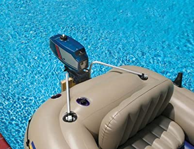 Intex Motor Mount Kit for Intex Inflatable Boats | Learning Toys