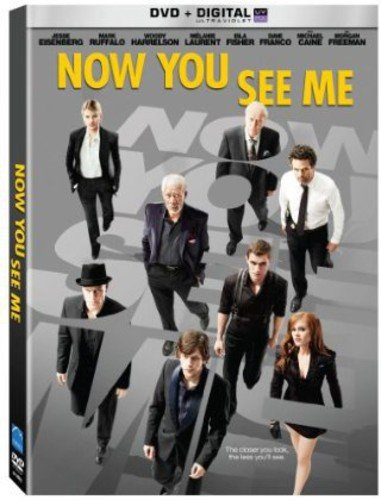 Now You See Me (Number 1 Show On Tv Right Now)