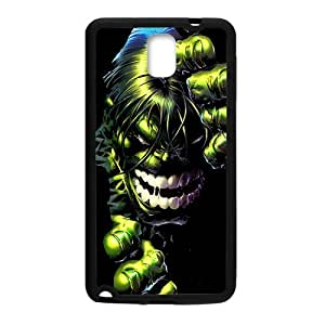 Incredible Hulk Cell Phone Case for Samsung Galaxy Note3