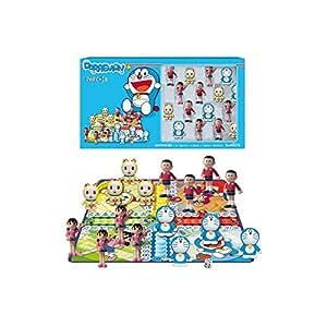 Doraemon - PARCHIS DORAEMON: Amazon.es: Juguetes y juegos