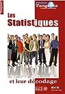 Les Statistiques et leur décodage - Tangente, Hors-série n° 34 par Boulanger