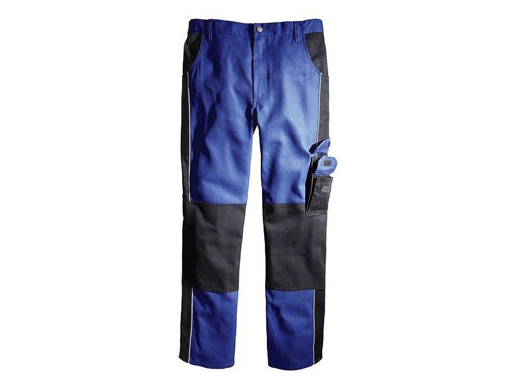 Powerfix Profi - Pantalón - Hombre azul multicolor 60: Amazon.es: Ropa y accesorios