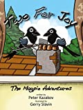img - for Two For Joy: The Magpie Adventures, Book 1 book / textbook / text book
