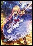 Shadowverse Tankyusha Alice Trading Character Sleeve Card Game Anime MT382