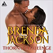 Thorn's Challenge | Brenda Jackson