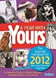 A Year With Yours 2012 (Annuals 2012)