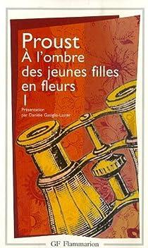 A la recherche du temps perdu, tome 2, 1ère partie : A l'ombre des jeunes filles en fleurs I : Autour de Mme Swann par Proust