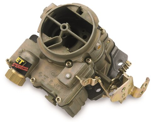 Jet Performance Carburetors - JET 37001 Rochester Circle Track 2G 500 CFM