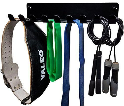 Exercise Band Rack - 1