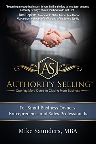 Authority Selling